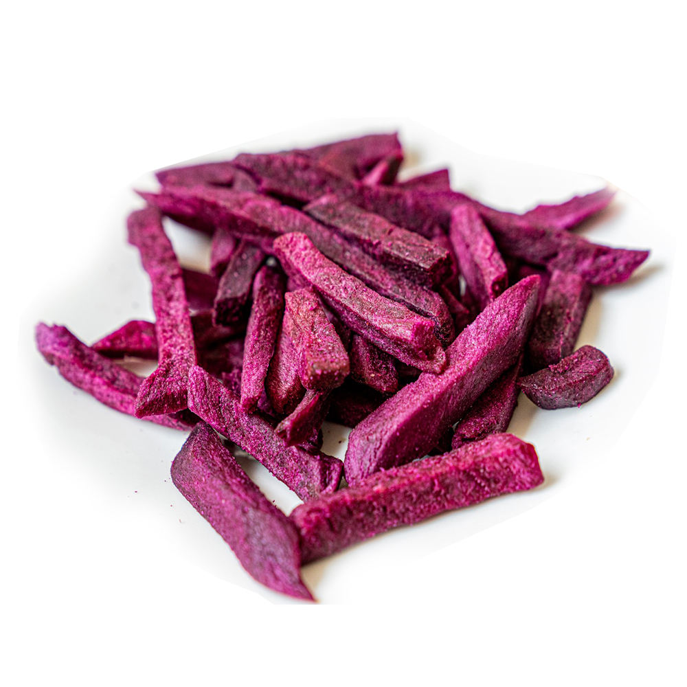 Best Price High Quality Dried Purple Sweet Potato