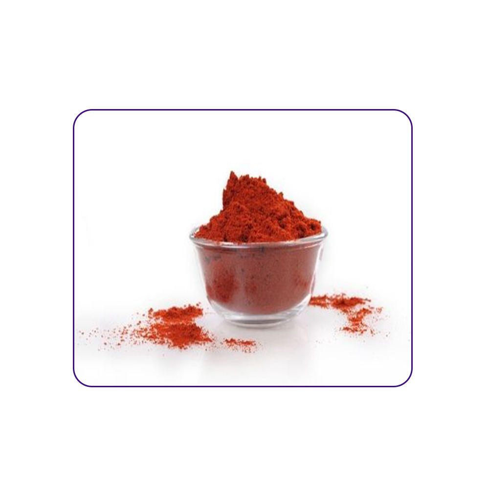 Hot Selling Dry Red Pepper Stemless Chilli Powder