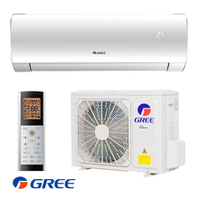 Inverter Air conditioner Gree Fairy GWH12ACC / K6DNA1D (Wi-Fi) with A++/A+ energy class of cooling / heating