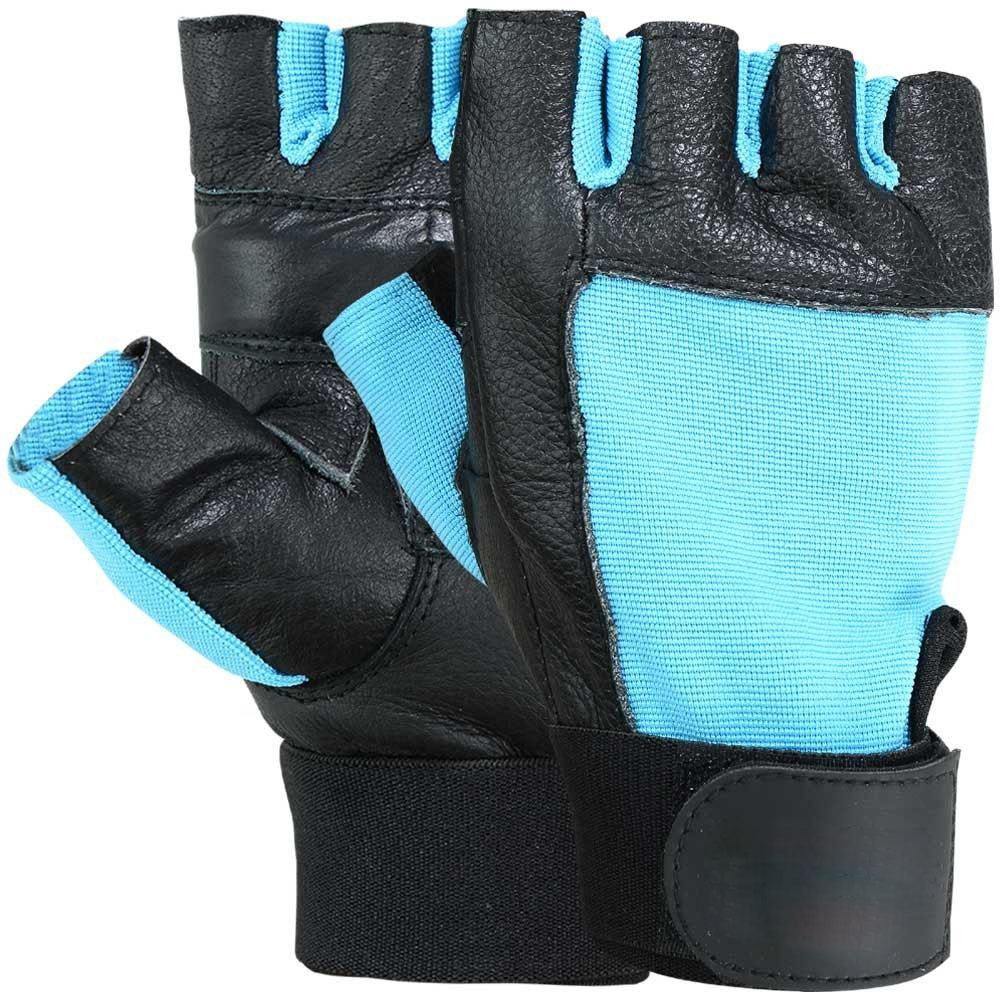 Breathable Workout Gloves Women Weight Lifting Gloves Gym Gloves for Climbing Boating Dumbbells