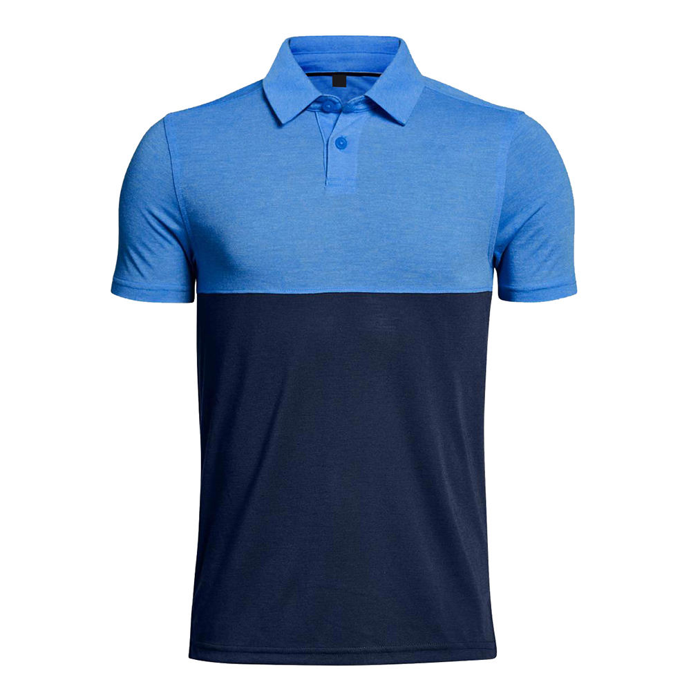 Dry fit sportswear low price polo shirt