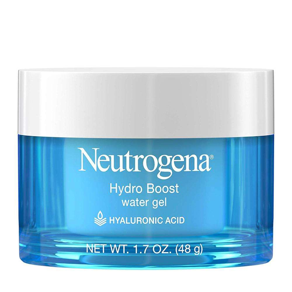Neutrogena Hydrating Water Face Gel Moisturizer for Dry Skin
