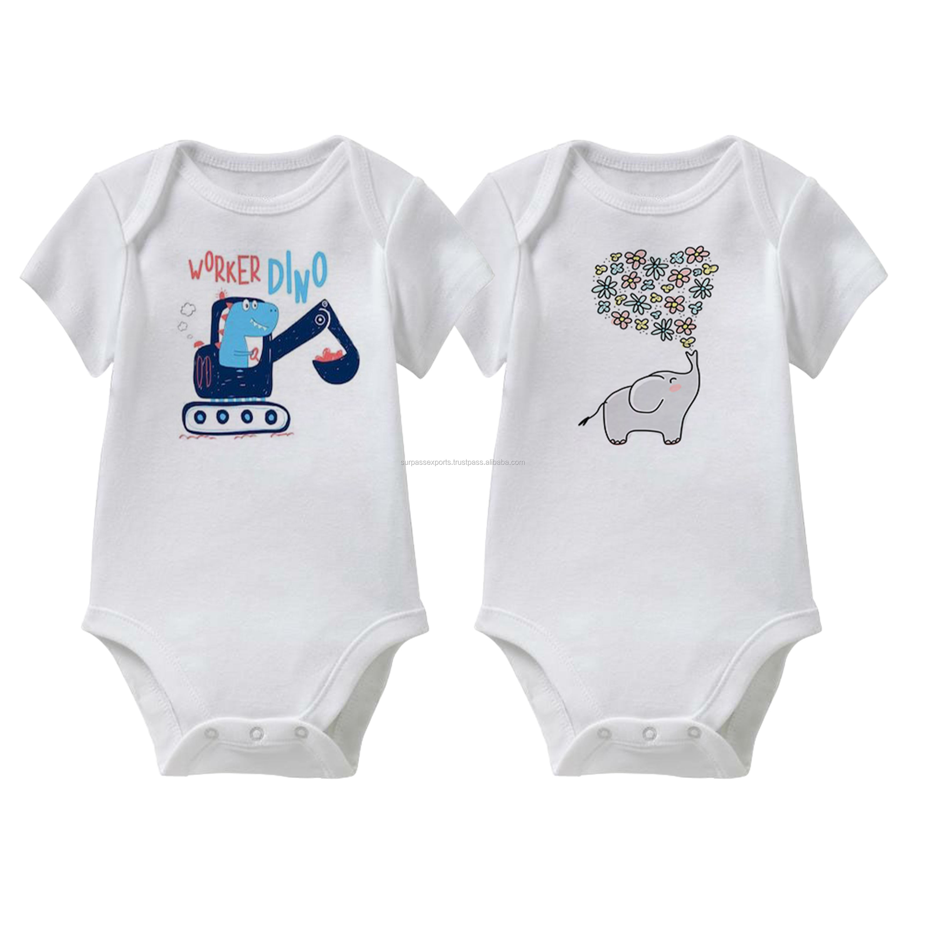 LATEST DESIGN POLO ROMPERS FOR BABIES