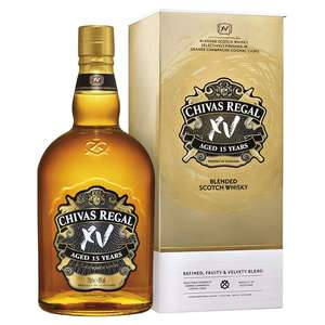 Chivas Regal 12 anni, 18 anni, 25 Anni di Originale Blended Scotch Whisky & International Hot maligni