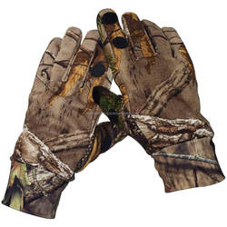 Hunting Gloves Whosale Custom High Quality Hunting Camouflage Gloves Manufacture