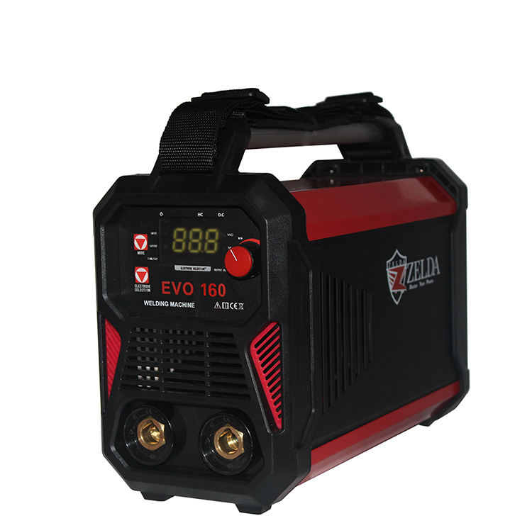 Full-bridge single pcb mma 160 inverter welding machine other arc welders