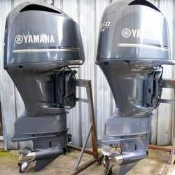 New Price For Brand New / Used Yamhas 115HP-350HP 4 Avc outboard, Motor Boat