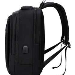 New arrival Global Millionaires Business Laptop Bag Travel Backpack