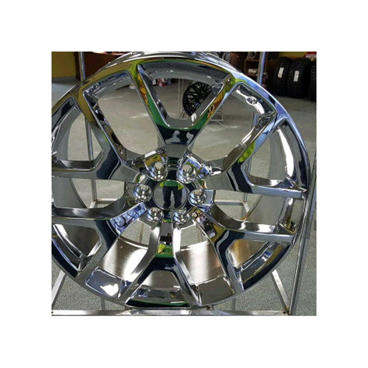 Huge Demand on Premium Quality Wholesale Alloy Wheel Rims Manufacturer