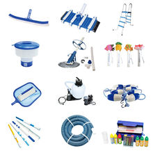 BONNY Swimming Pool Cleaner Equipment Pool Accessories