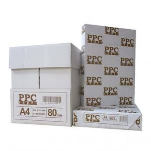 PPC Copier Paper / multipurpose copy paper A4 70gsm copy paper 500 sheets/80 GSM A4 Copy Papers , office paper