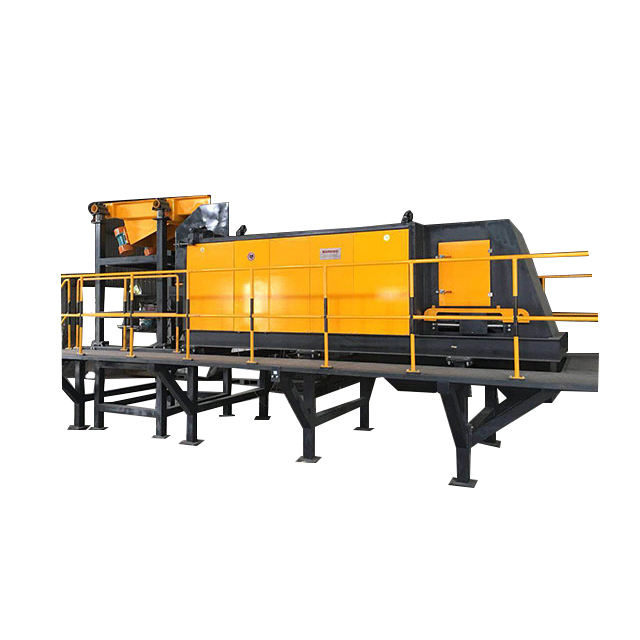 Eddy current separators magnet for scrap zorba sorting machine, ferrous and non ferrous scrap,metal shredder separator