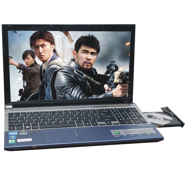 Cheap business office used second hand laptop original in BELGIUM, Used Laptop computers core i5 wholesale refurbished