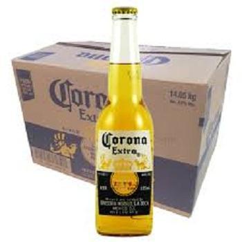 Original CORONA EXTRA Beer