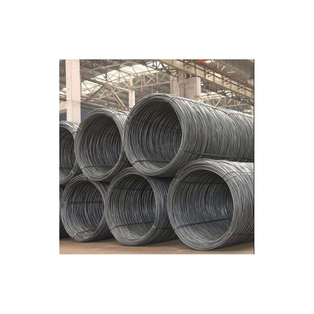 Hot Sale Wire Rods High Quality Steel Product