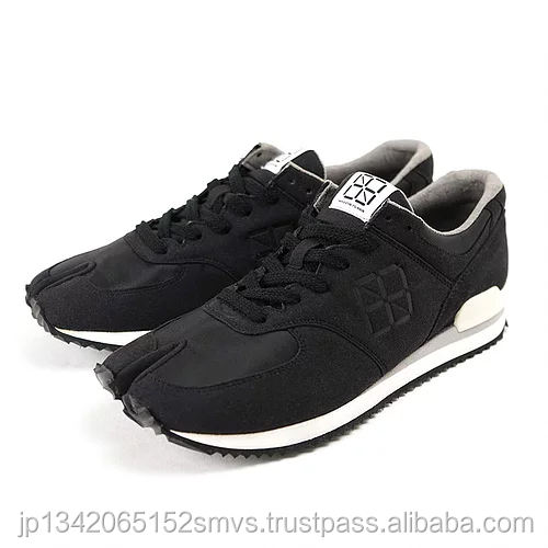 Good Quality Sneakers Walking Tabi Men's Fashion Sneakers Shoes Made in Japan