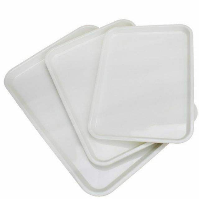 Vietnam best selling plastic tray use for restaurant OEM with customize size