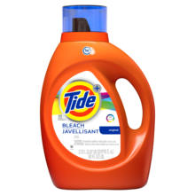 Tide Plus Bleach Alternative Liquid
