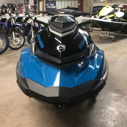 NEW ORIGINAL 2020 Sea-Doo GTI SE 130 / 170 Surfing With Sound