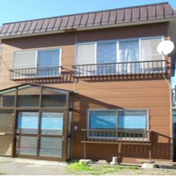 House for sale in Otaru Hokkaido