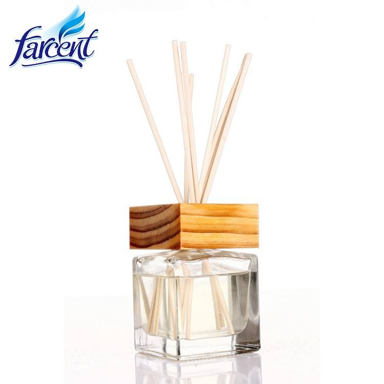 Farcent Hause Lufterfrischer Duft Aroma Reed Diffusor