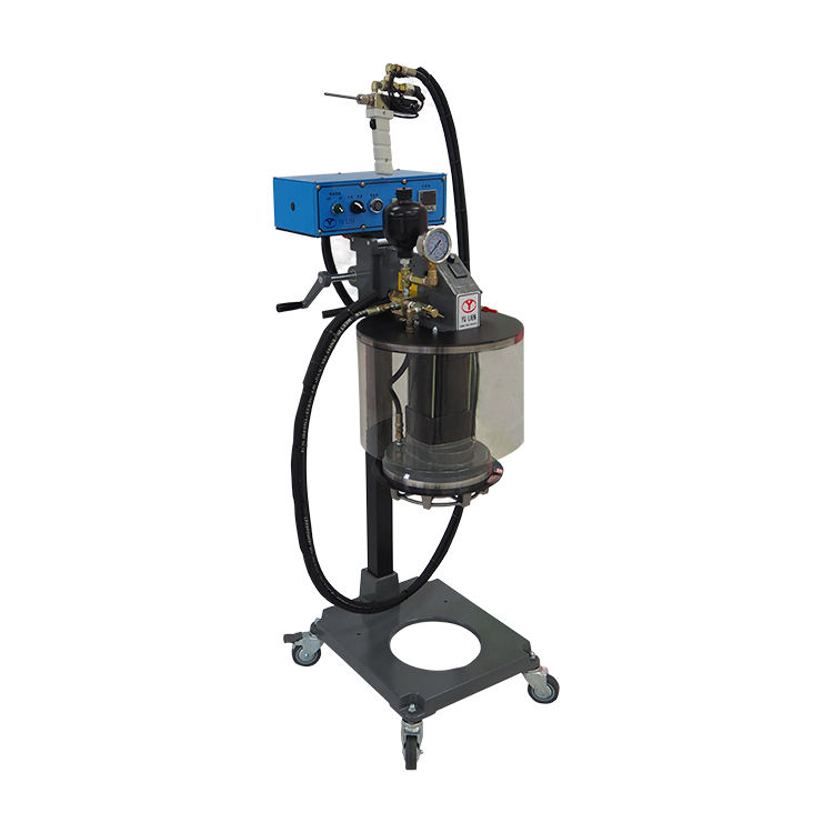 20L Automatic Lubrication Unit for Moly