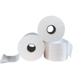 100% Polyester Material and Home Textile Use Plain Nonwoven Fabric