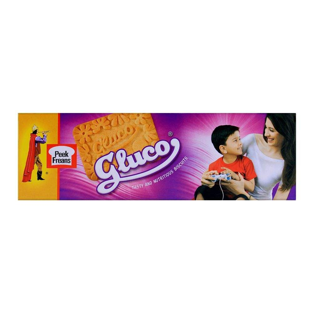 GLUCO BISCUIT