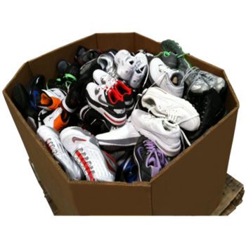 Used Clean Shoes