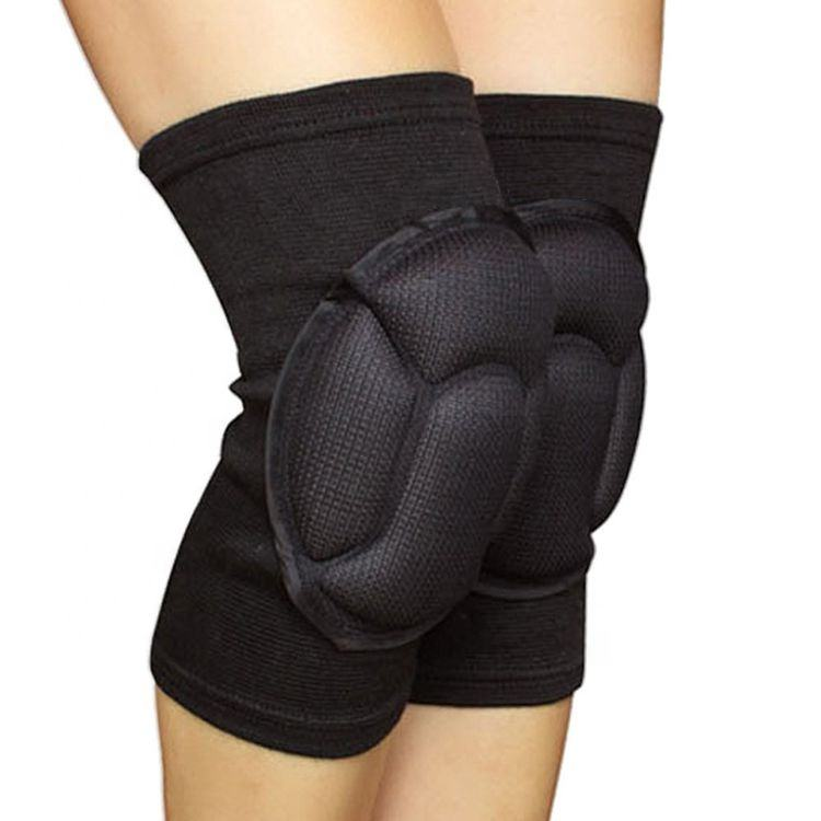 Extreme Sports knee EVA foam knee pads, Custom Logo Knee Protection Pads, High Quality Knee Pads Support Protector