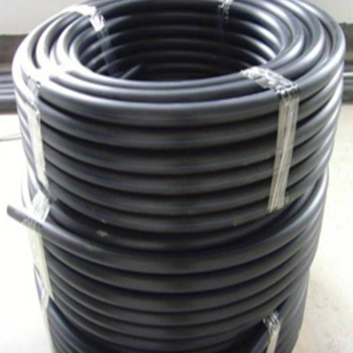 2 inch HDPE Coil Pipe for Water irrigation Pluming material