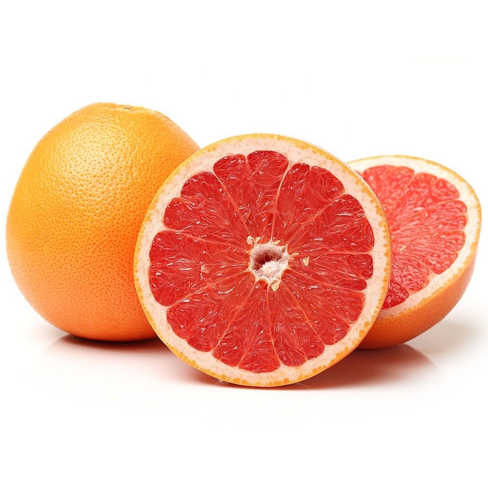 Fresh Mediterranean Grapefruit