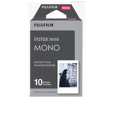 Fujifilm Instax Mini Instant Film Monochrome Film for Mini90 8 70 7s 50s 25 SP-1 etc