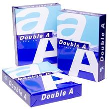 Purpose Copy Paper A4 80GSM pulp office Double A White A4 Copy Paper 80 gsm (210mm x 297mm)