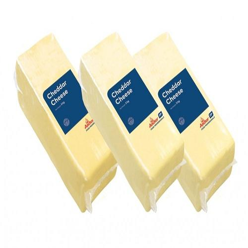 HALAL CERTIFIED MOZZARELLA/CHEDDAR CHEESE VERY AFFORDABLE FOR ALL