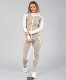 Stylish women sweat suit/track suite
