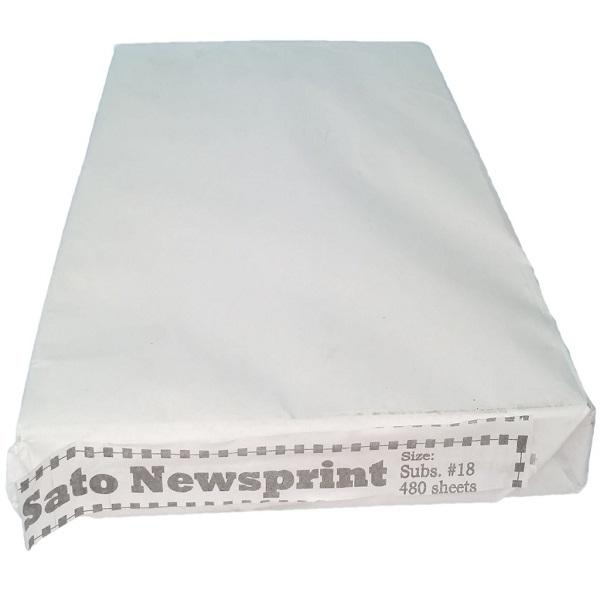 2020 newsprint paper 45 gsm high quality for sale