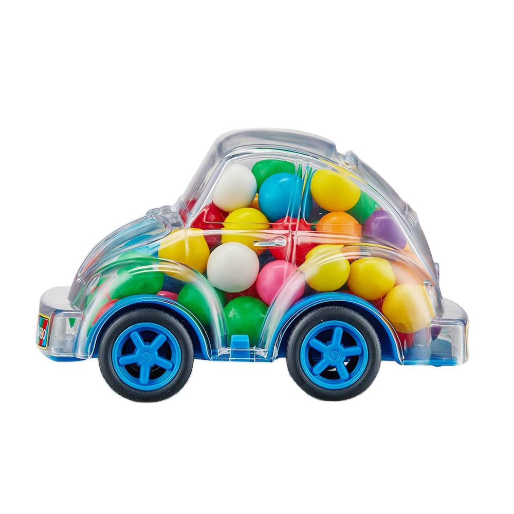 Kwang Hsieh High Quality Classic Car Style Candy Bin Dispenser Toy