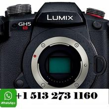 december NEW FOR-Panasonic LUMIX DC-GH5S-K Mirrorless Digital Camera
