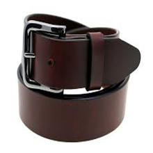 Wholesale Pakistan Manufacturer Cowhide Leather Belt/Cross-fit Heavy Lever Buckle Belt