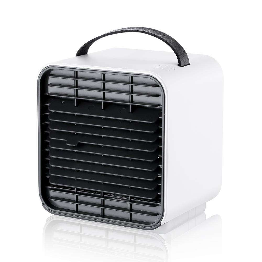 portable air conditioner cooler fan with remote home water air cooling fan air conditioning blower fan humidifier cold wind