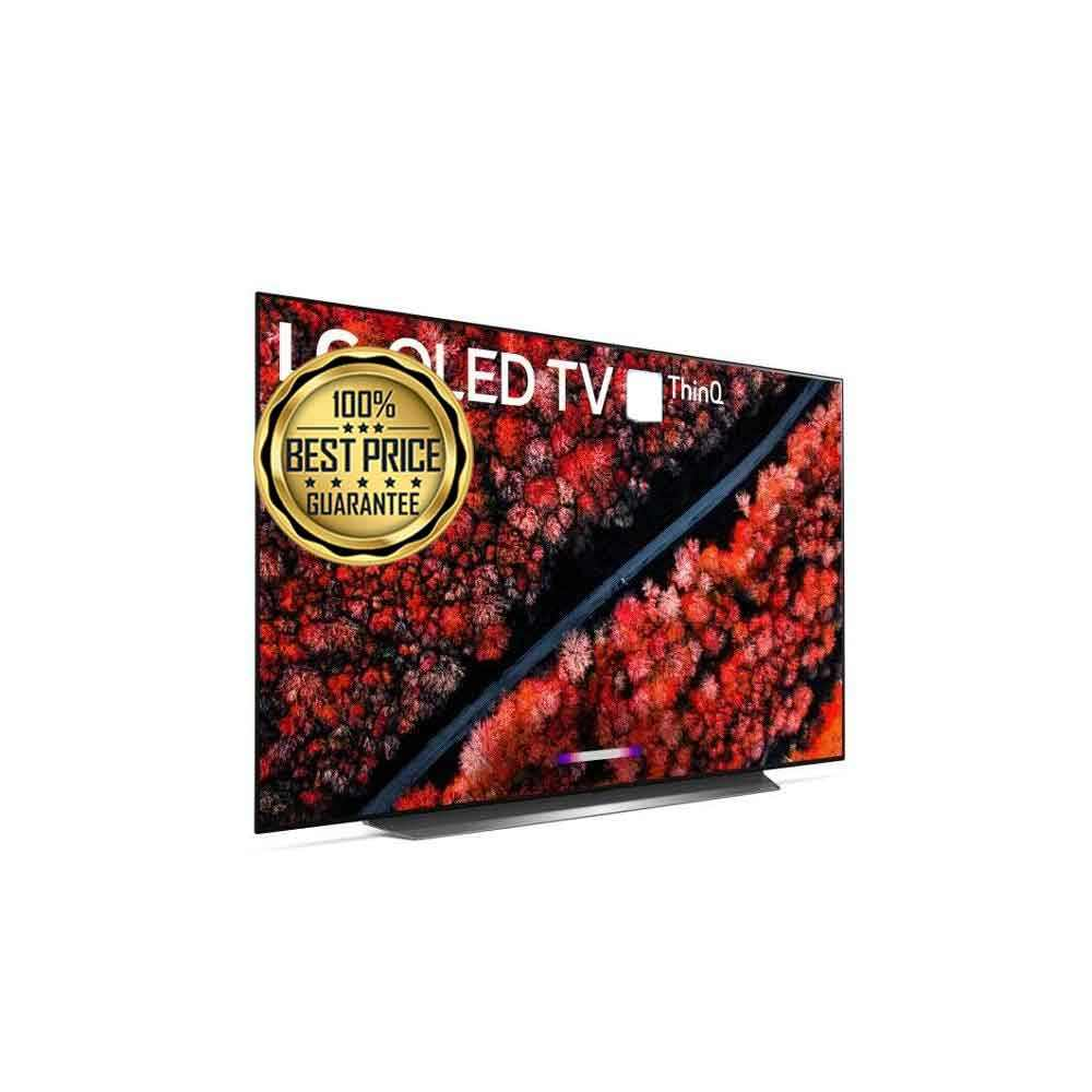"""L G"" 65"" Inch Class 4K U l t r a HD OLED TV OLED65C9AUA Free Shipping"