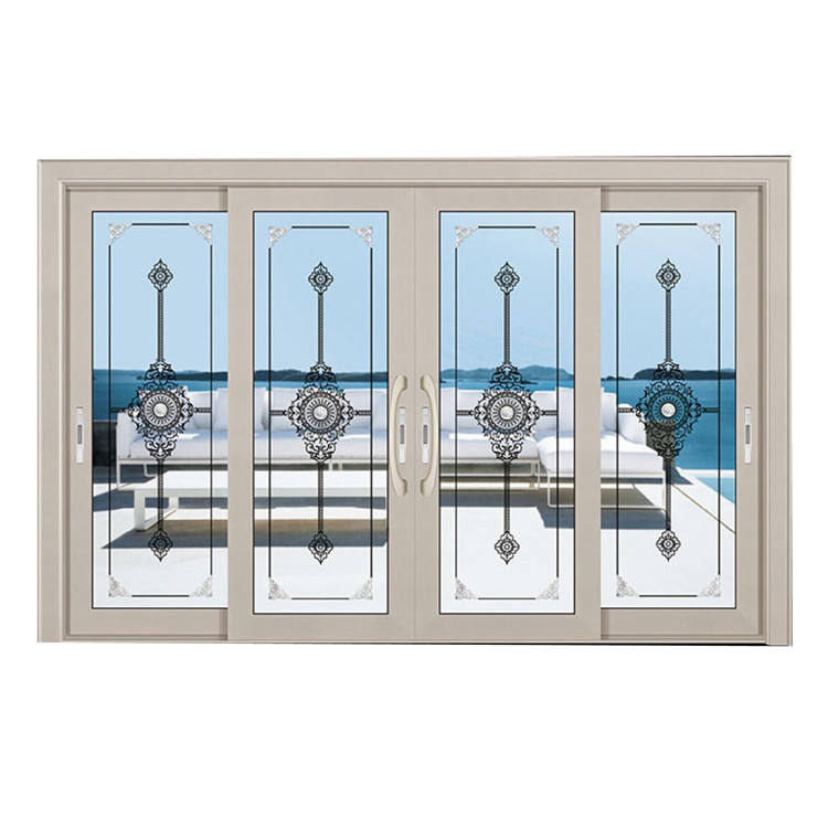 Heavy Duty Window Bathroom Windows Hot Sale And Mosquito Screen Sliding Aluminium Window