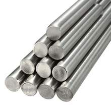 Stainless Steel Bar High Quality Pneumatic Cylinder Stainless Steel Rod