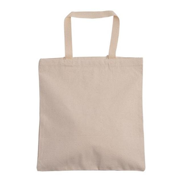 Promotional Cotton Shopping Bags Fair trade Organic Certified