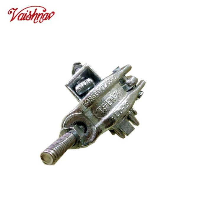 Scaffolding quick coupler swivel clamp all types of coupler support Building materials