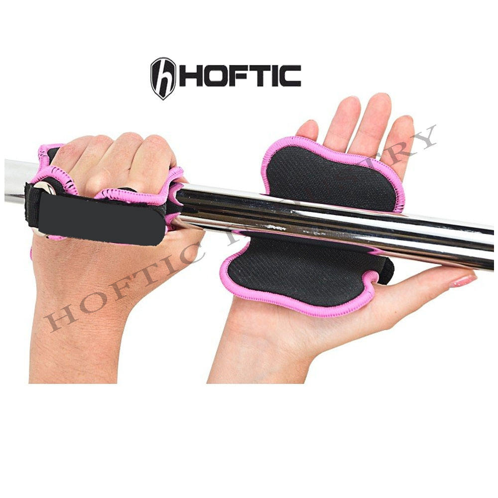 Fitness Accessories Gym Hand Palm Grips