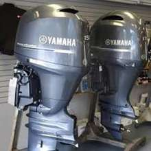 Outboard Engine/Used 40 hp Nissan Outboard Boat Motor For Sale
