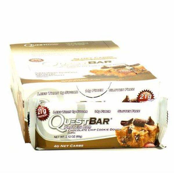 High Protein Cereal Mixed BCAA Mixed Protein Bars