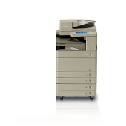 IMAGE RUNNER ADVANCE C5235I MULFITUNCTION COLOR COPIER USED